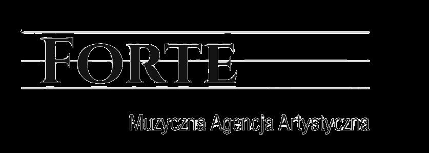 """Muzyczna Agencja Artystyczna """"FORTE"""""""